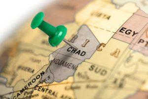 illegal gold mine in Chad Tibesti region has 30 feared dead