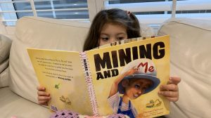 A new book helping children understand FIFO lifestyles has been written by a FIFO Worker