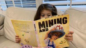A new book helping children understand FIFO lifestyles has been written by a FIFO Worker