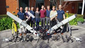 Terra Drones has expanded into Australia