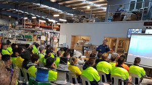 Electrical Training Australia
