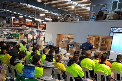 Electrical Training Australia