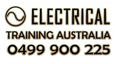 Electrical Training Australia Logo