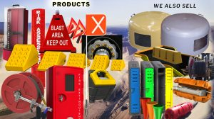 FSP Mining Safety Products