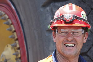 Anglo workers in Queensland participated in Global Safety Day