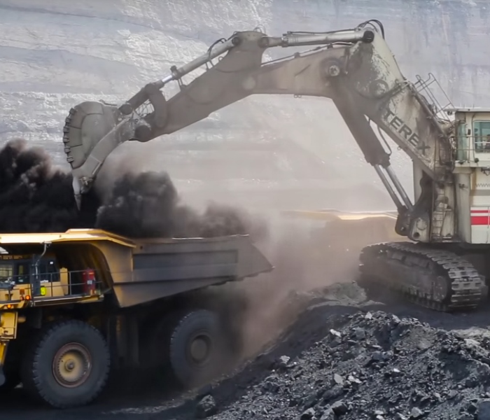 Operator dust exposure in operator cabins has been a long term concern for the mining industry