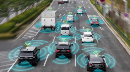 Increasing use of telematics in heavy road vehicles is changing driver road safety but Euclidic systems believe that safety can be improved