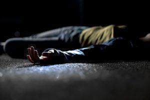FIFO worker murder