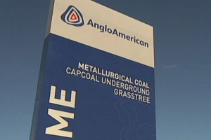 Anglo American Grasstree mine