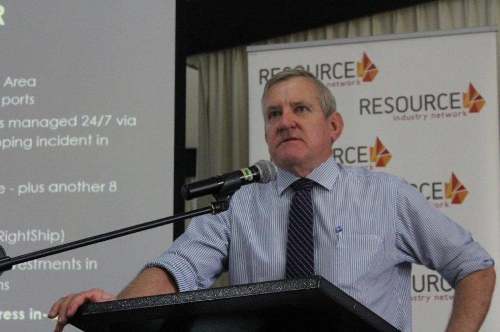 Ian MacFarlane Queensland Resources Council supports industrial manslaughter