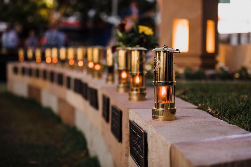 Moranbah Miners Memorial