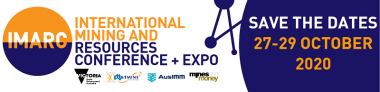 IMARC International Mining & Resources Conference and Expo