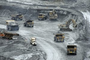 Centerra Gold Waste rock dump incident