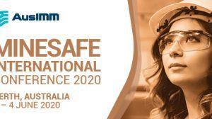 Minesafe International mining safety conference