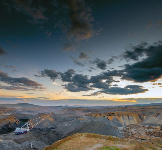 Resources Sector training Conference 2020 - Open cut mine