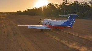 RFDS supports emergencies in mining and MERC