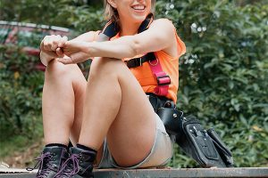 What is safety footwear?