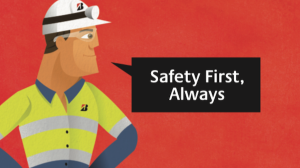 Bridgestone Mining Solutions increases emphasis on safety