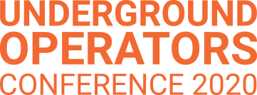 Underground Operators Conference 2020