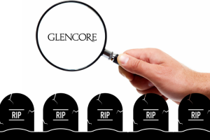 Glencore fatality rate soars as it pledges to improve mining safety
