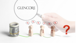 Glencore mining Serious Fraud investigation