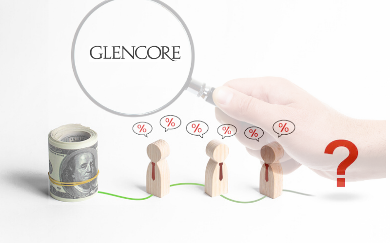 Glencore mining Serious Fraud investigation