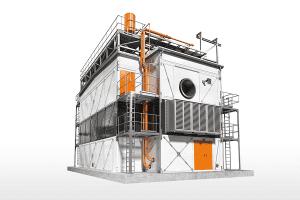Wärtsilä Modular Blocks to be installed at Resolute Mining