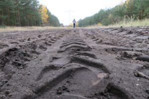 tyre handling fatality coronado resources curragh
