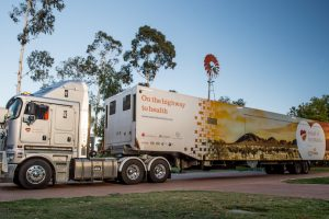 Anglo and heart of australia sign three year agreement