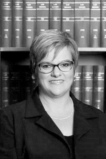 Dr Kerrie Mellifont QC