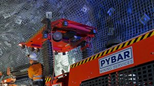 Pybar mining releases statement on trapped miner. Recovery operations are now underway