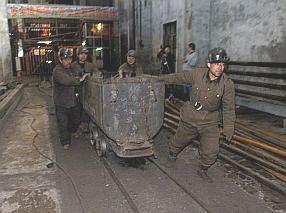Datong Coal Mine group TongMei