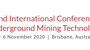 conference on underground mining technology