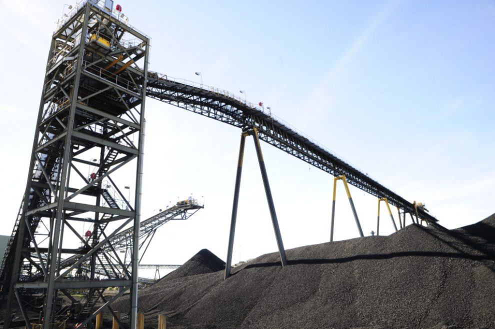 Whitehaven safety performance , coal safety performance