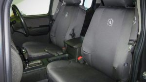 Set covers light vehicles
