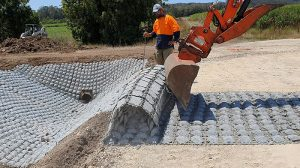 erosion control soultions for severe and minor erosion