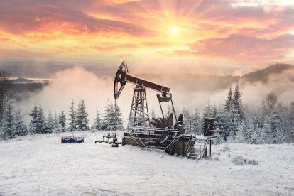 88 Energy Alaskan Oil Project