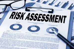 Anglo American risk assessment