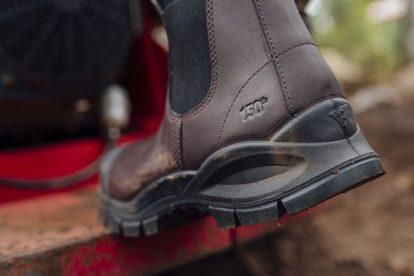 Australian boot blundstone