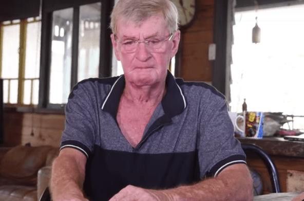father of fallen miner jack gerdes speaks out