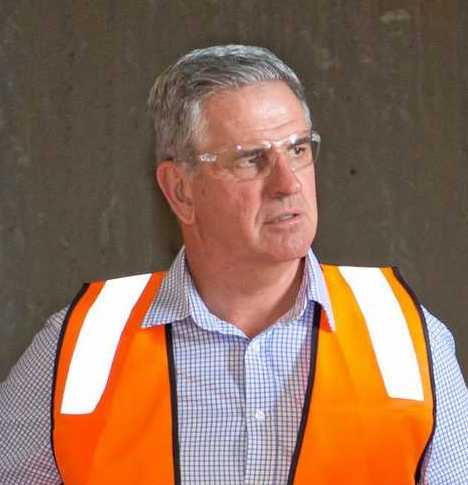 Dale Last Opposition Mine Safety / natural resources and mines Spokesperson Queensland