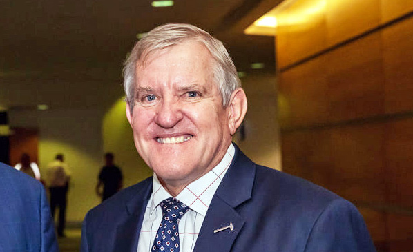 Brady review Mining Safety Queensland Resoiurces Council Ian MacFarlane
