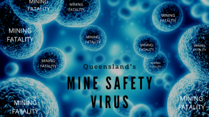 mine safety virus brian gerdes