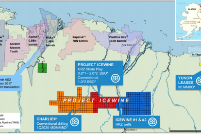 88 energy project icewine