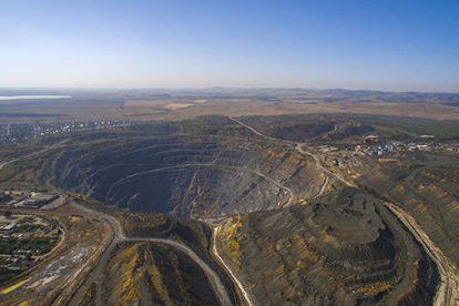 framework for climate change mitigation in mining