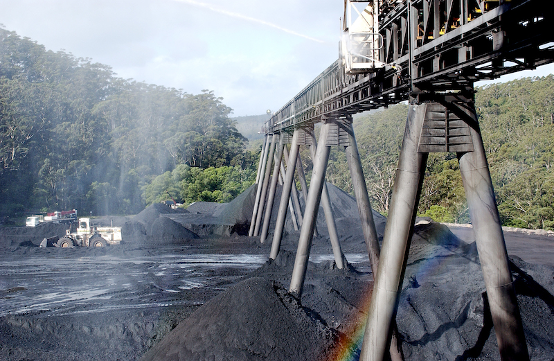 Peabody Metropolitan Coal mine incident