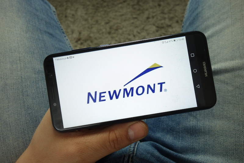 Newmont ramping business continuity