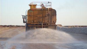 dust suppression supplier reynolds