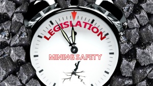 Queensland mining safety legsilation