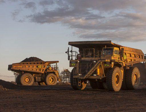 Middlemount coal production operator jobs